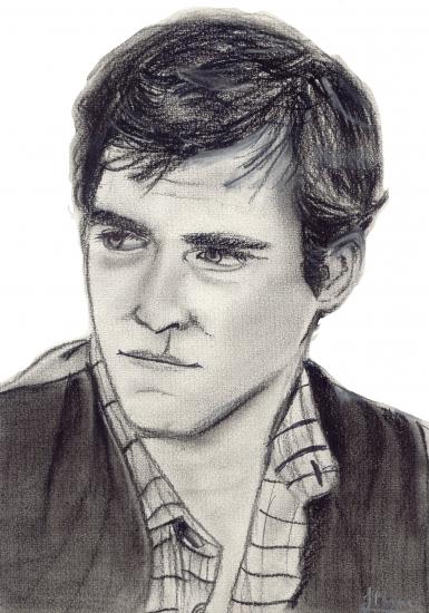 Joaquin Phoenix by Juliette1408
